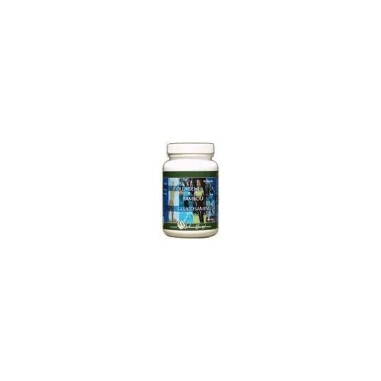 Collagène bambou glucosamine 600mg, emballage de 90 comp