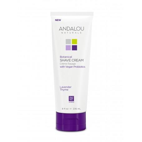 Botanical Shave Cream
