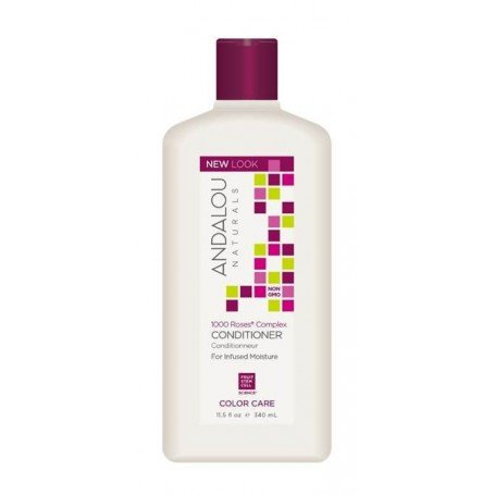 1000 Roses Complex Color Care Hair Care