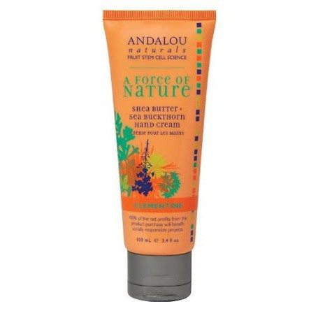 Body Care - Hand Cream