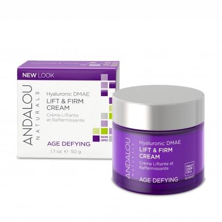 Age Defying Facial Care