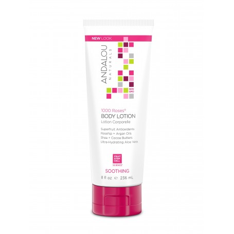 Body Care - Lotions