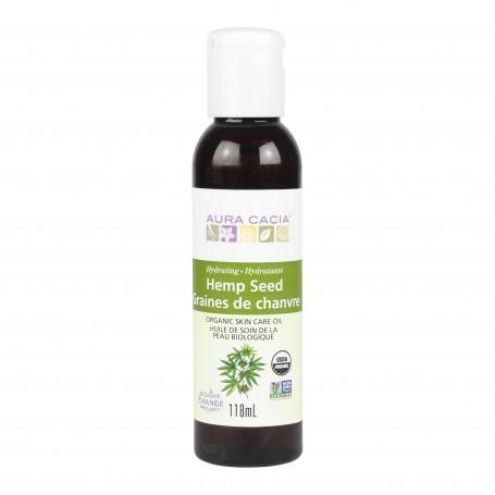 Organic Skin Care & Carrier Oils