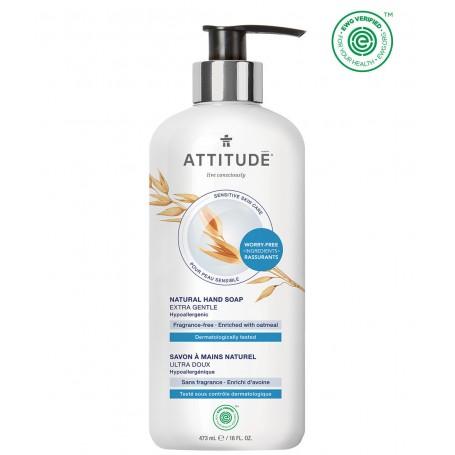 Sensitive Skin Body Care