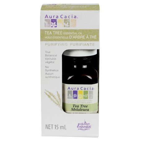 100% Pure Essential Oil Boxed