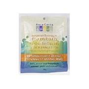 Aura Cacia - Patchouli/Sweet Orange Foam Bath - Packaging of 6 x 70.9 g