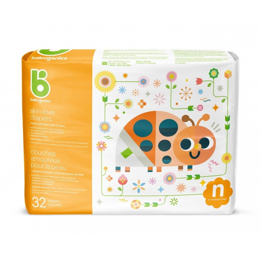 Diapers & Wipes