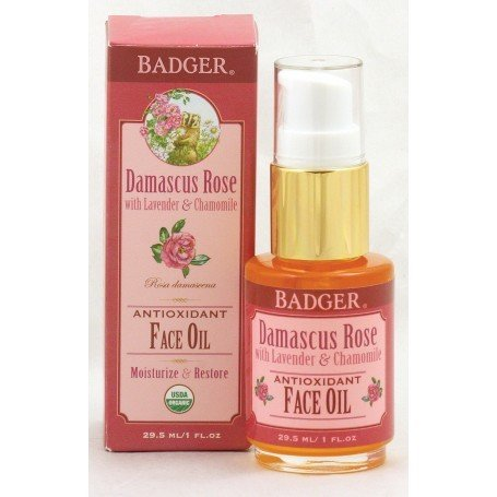 Face Care - Damascus Rose