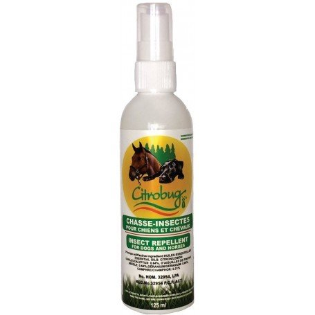 Insect Repellent for Dogs and Horses