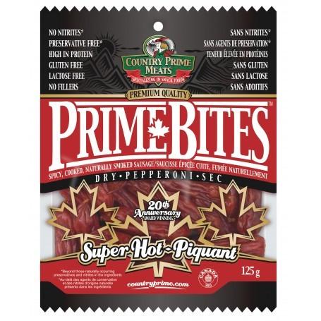 Prime Bites