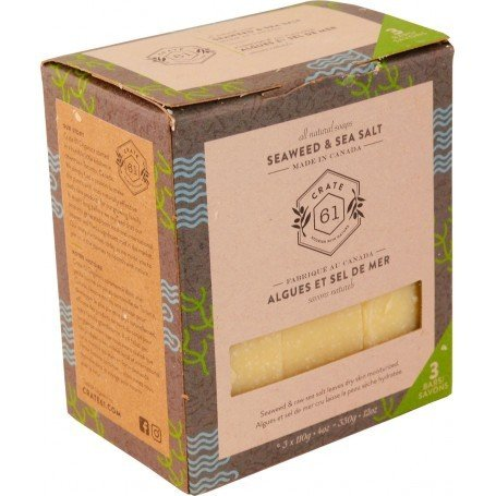 Soap 3-pack