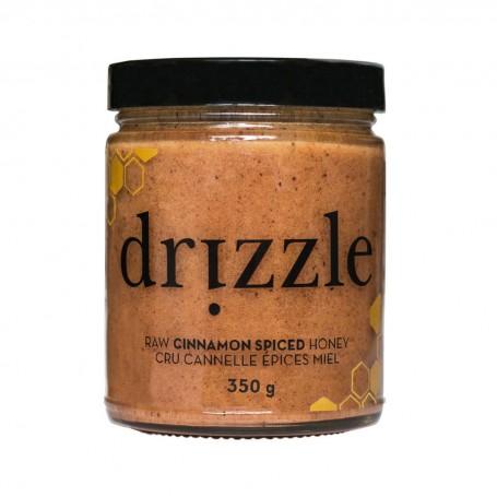 Seasonal Craft Honey