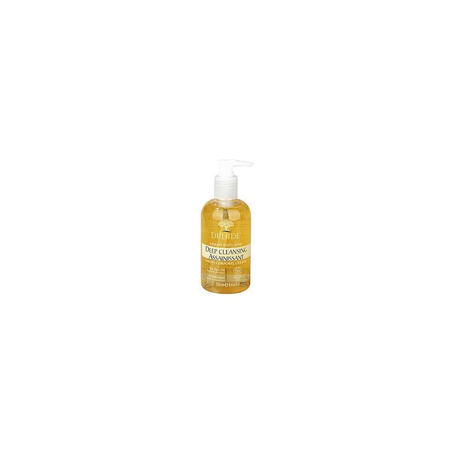 Body Soap & Shower Gels