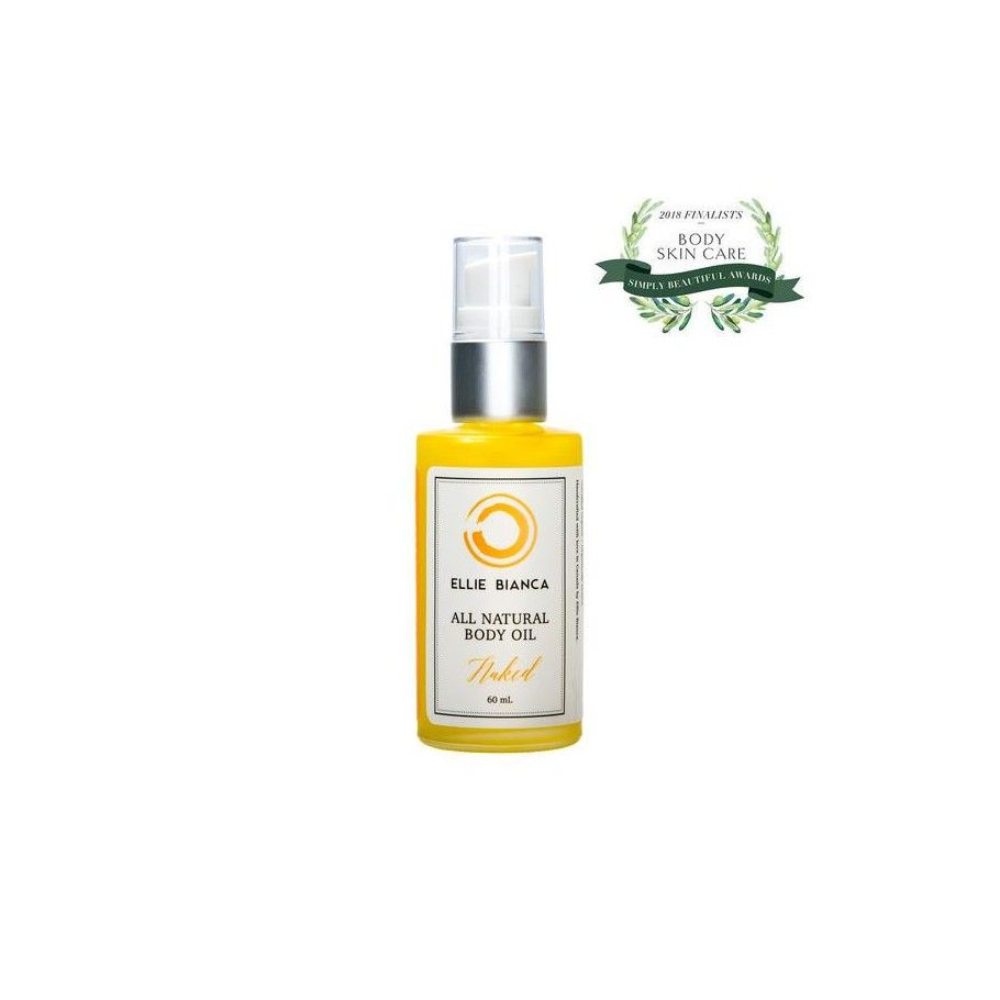 All Natural Face Oil