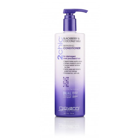 2chic® Repairing Collection with Blackberry & Coconut