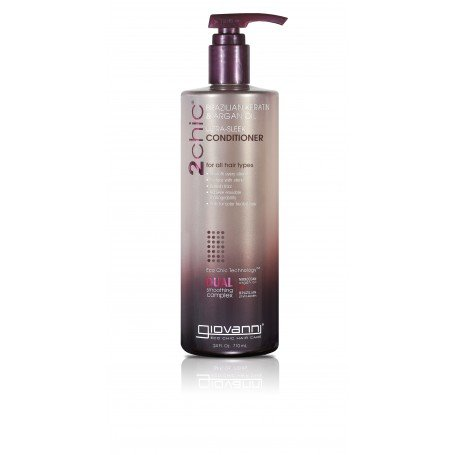 2chic® Ultra- Sleek Collection with Brazilian Keratin & Argan Oil