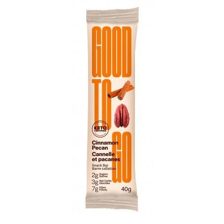 Keto Certified Soft Baked Bars