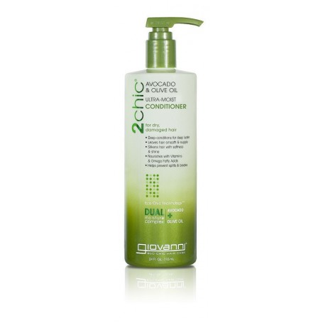 2chic® Ultra-Moist Collection with Avocado & Olive Oil