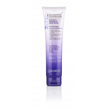 2chic Repairing Collection with Blackberry & Coconut