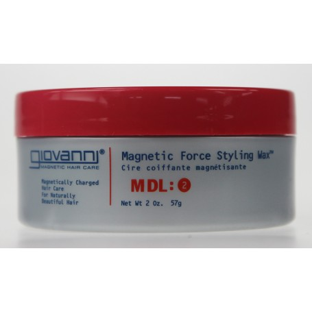 Magnetic Hair Care