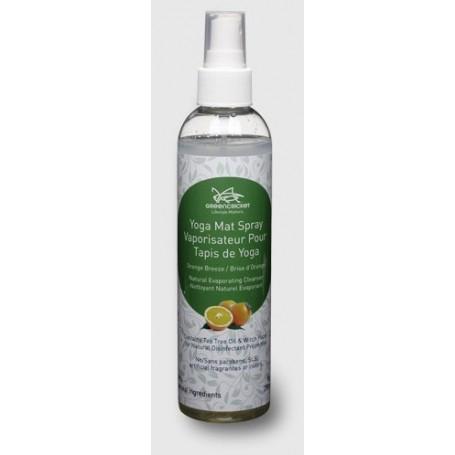 Spray deodorizers & disinfectants