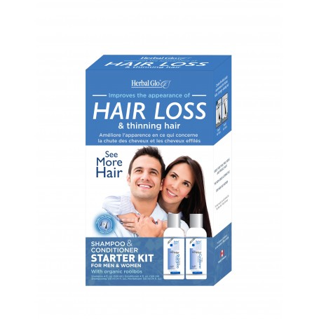 See More Hair for Thinning Hair
