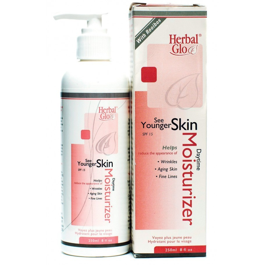 See Younger Skin - Anti-aging Skin Care