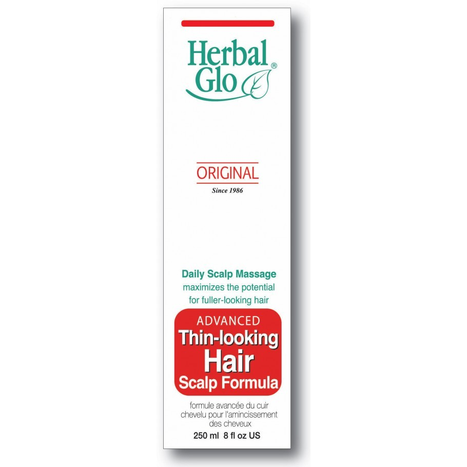 Original Treatments for Thinning Hair