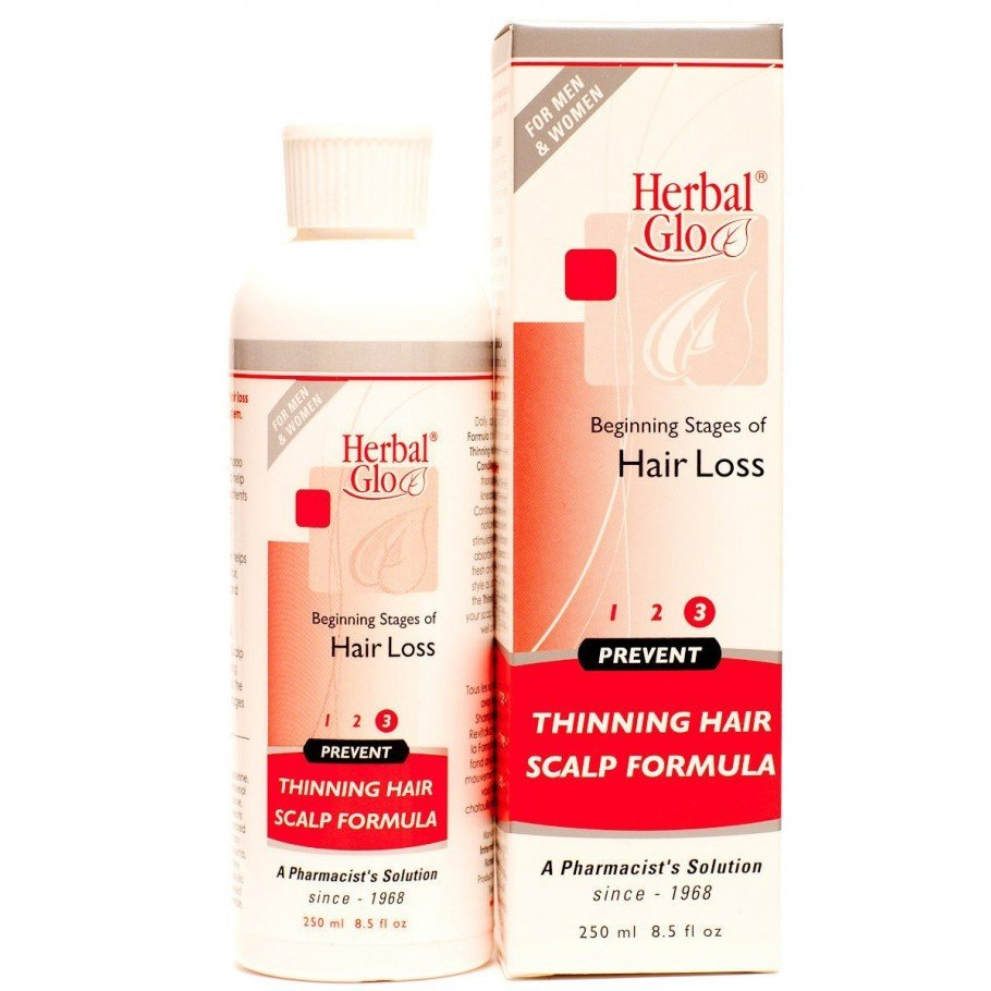 Prevent Hair Loss Line