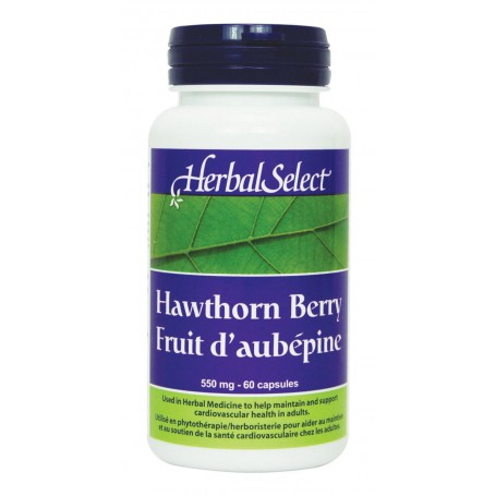 Potent Herbal Supplements