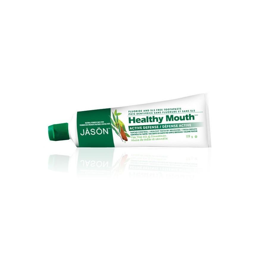 Oral Care Products - Non Fluoride