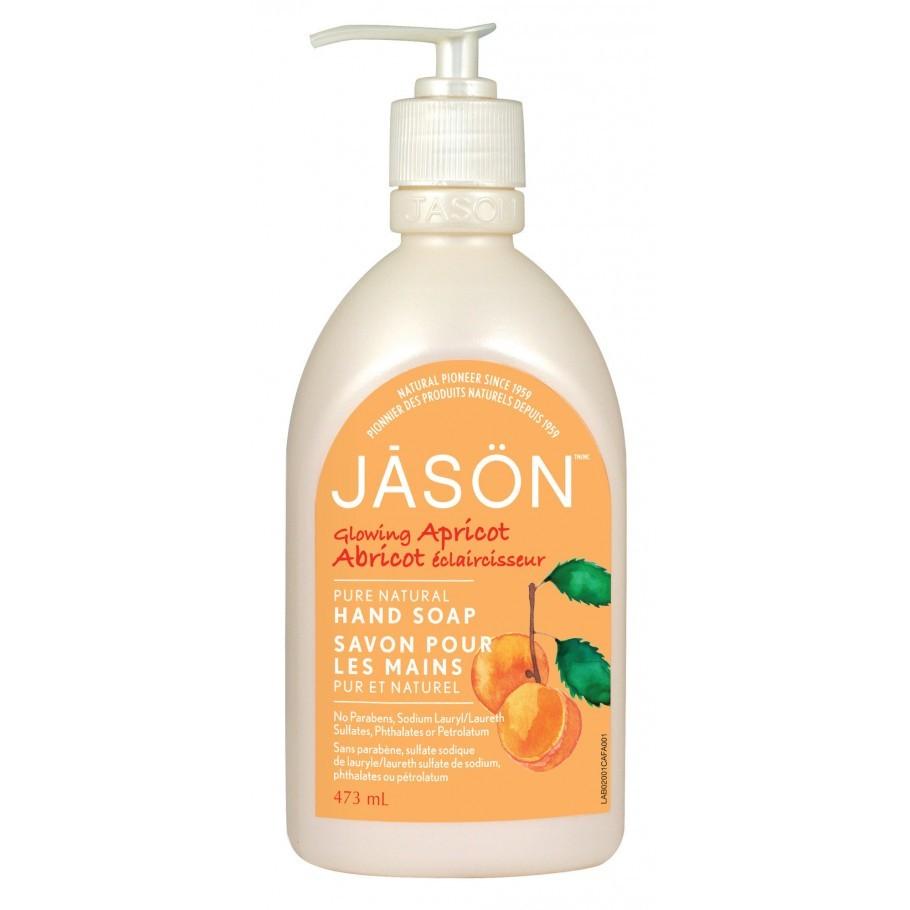Hand Soap Body Care