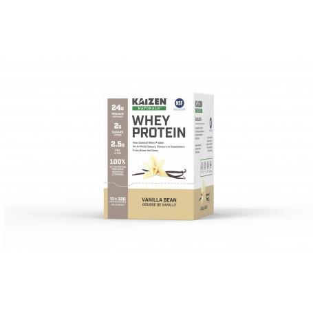 Kaizen Naturals Whey Protein