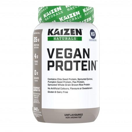 Kaizen Vegan Protein