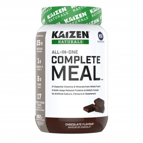Kaizen Naturals Complete Meal