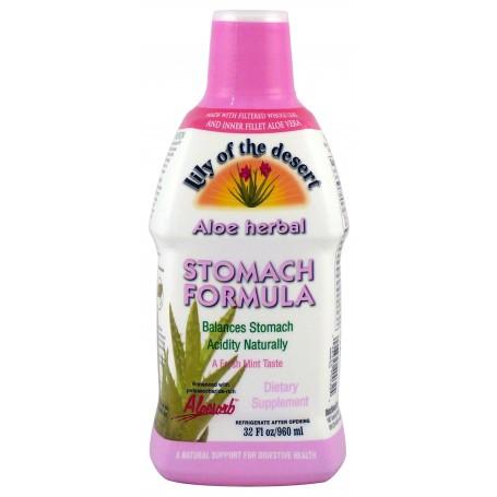 Organic Aloeceuticals