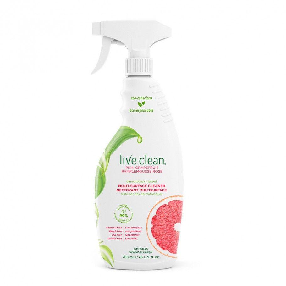 Spray Cleaner