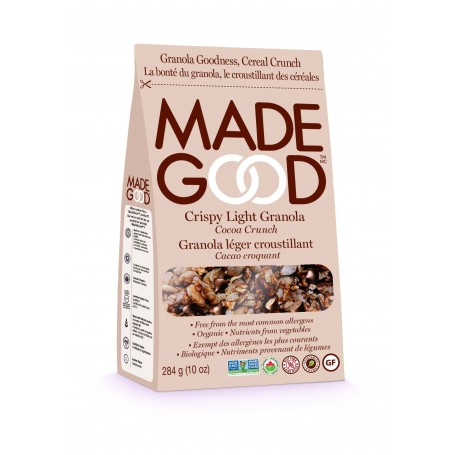 Light Granola