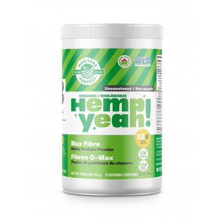 Hemp Protein Powders