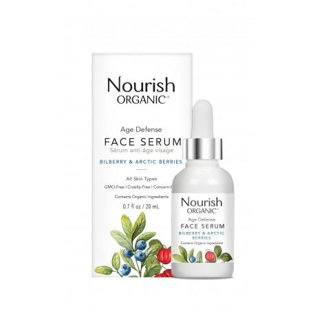 Organic Facial Care - Age Defense