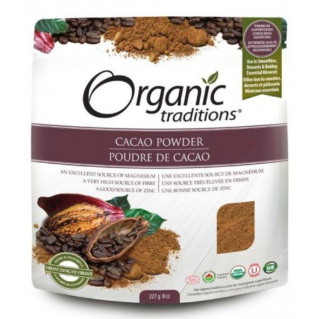 Cacao Products