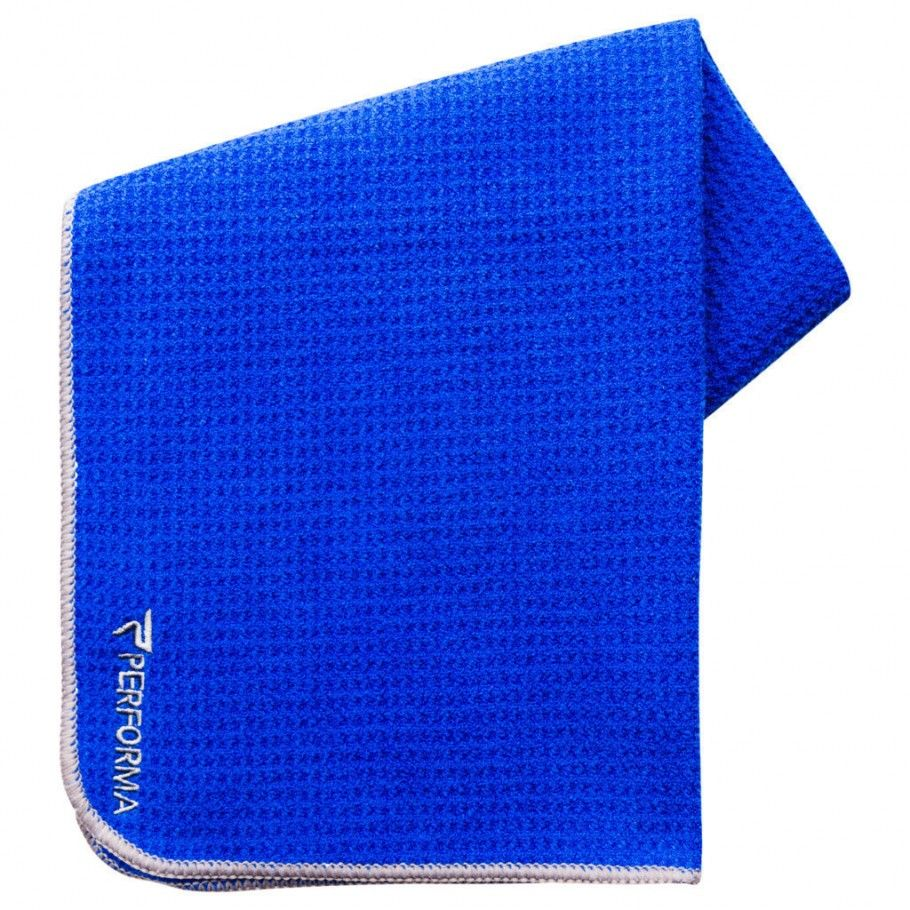 PERFORMANCE TOWELS