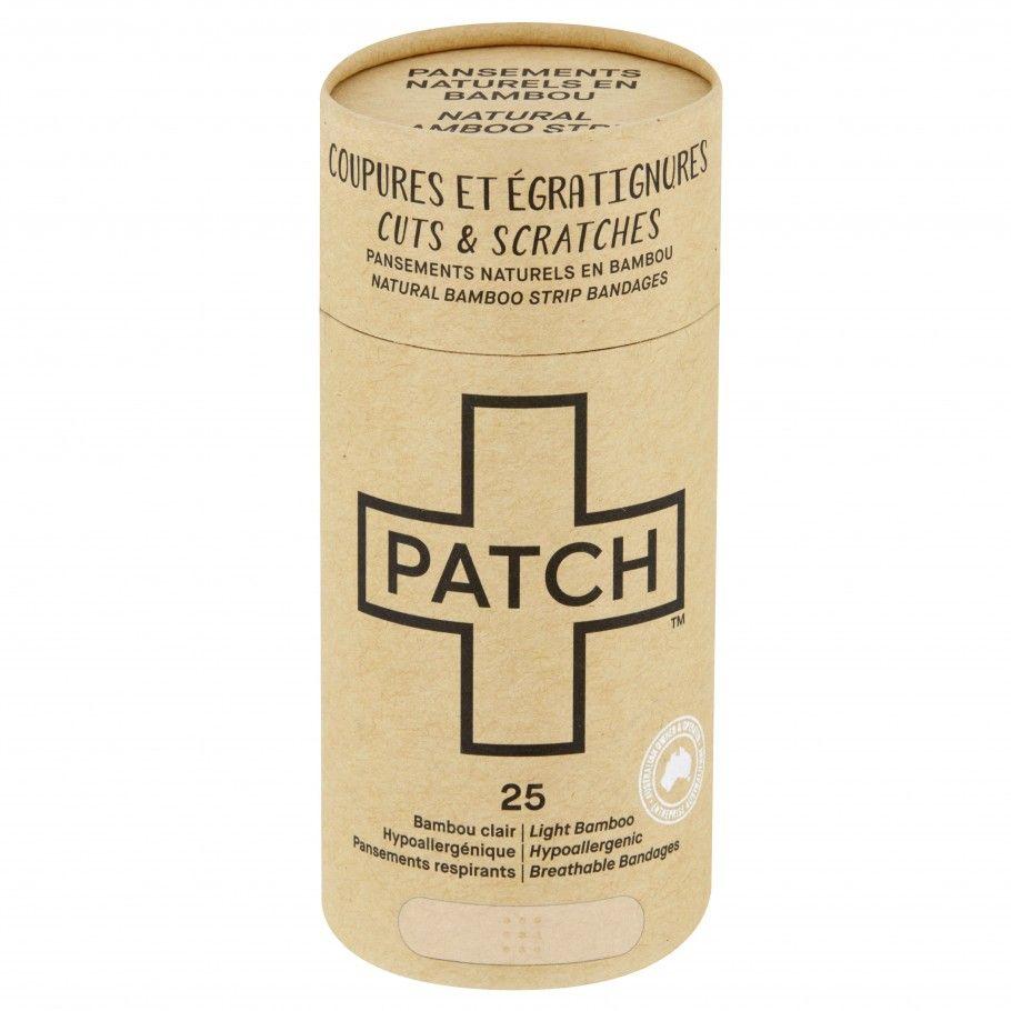 Natural Adhesive Bandages