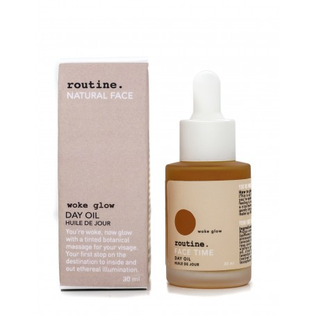 Botanical Body & Face Oils
