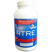 Rowland Formulas - RTRE - Packaging of 300 Tabs
