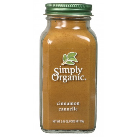 Bottled Spice