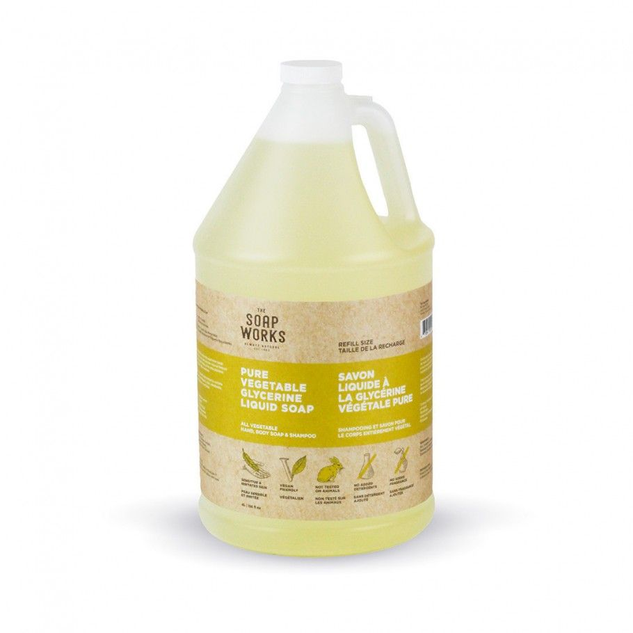 Body Care - Biodegradable