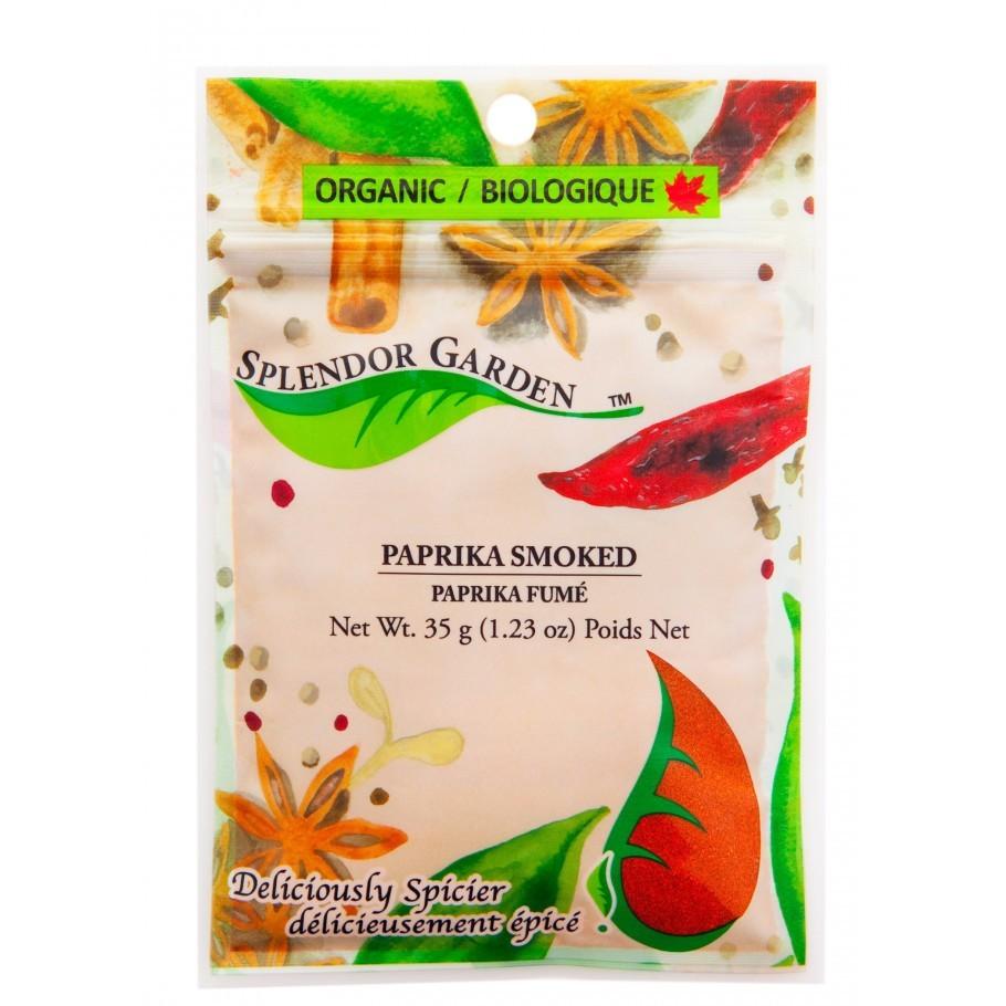 Organic Seasoning Blends