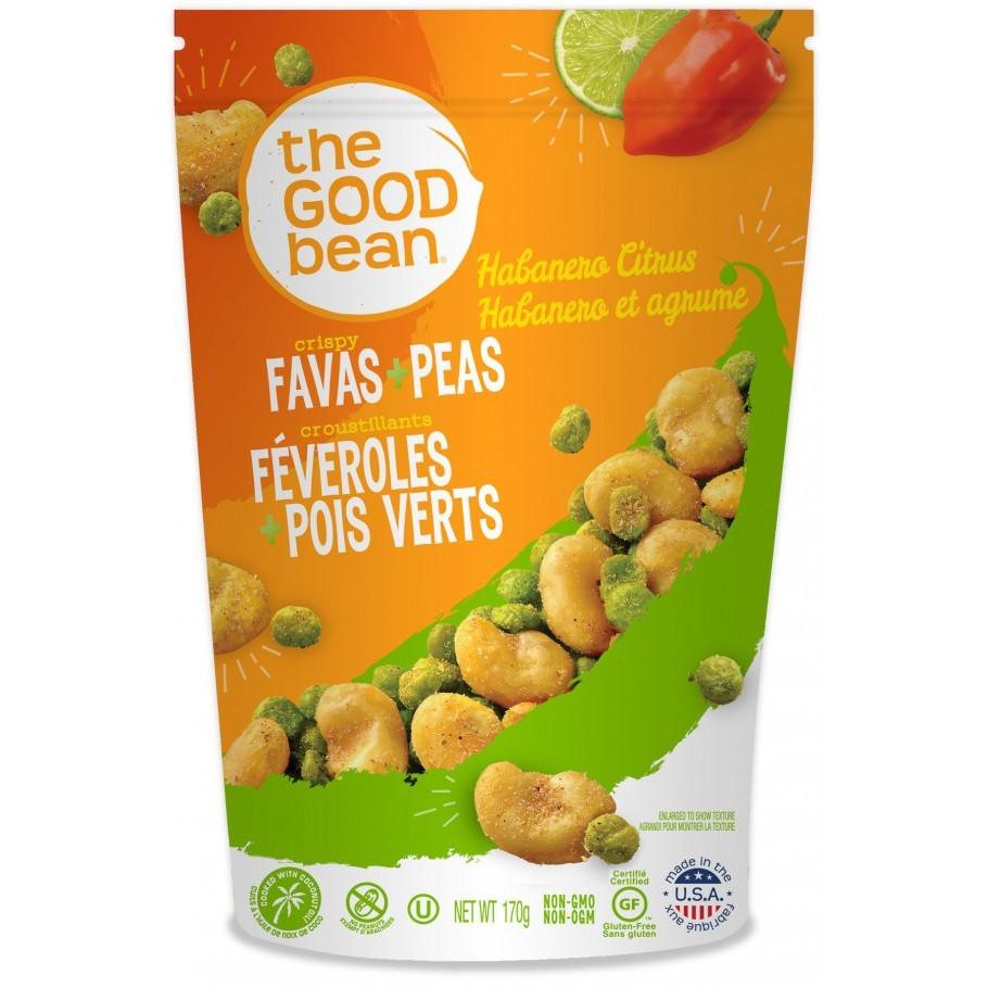 Favas & Peas