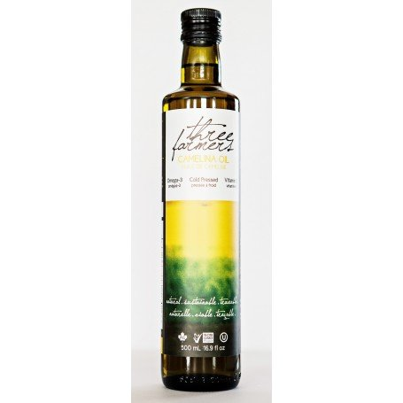 Original Camelina Oil